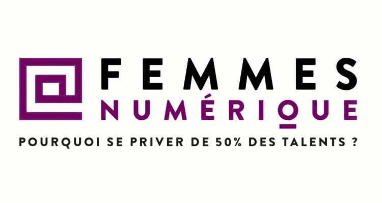 Fondation Femmes@numérique