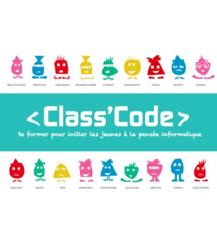 Classn'code
