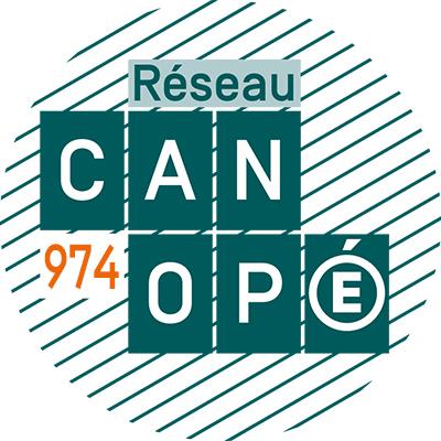 Canopé de La Réunion