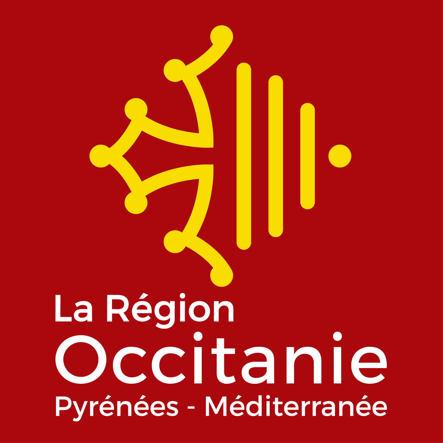 Régions Occitanie