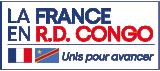 La France en RD Congo