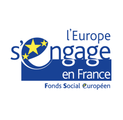 L'Europe s'Engage en IDF avec le FSE