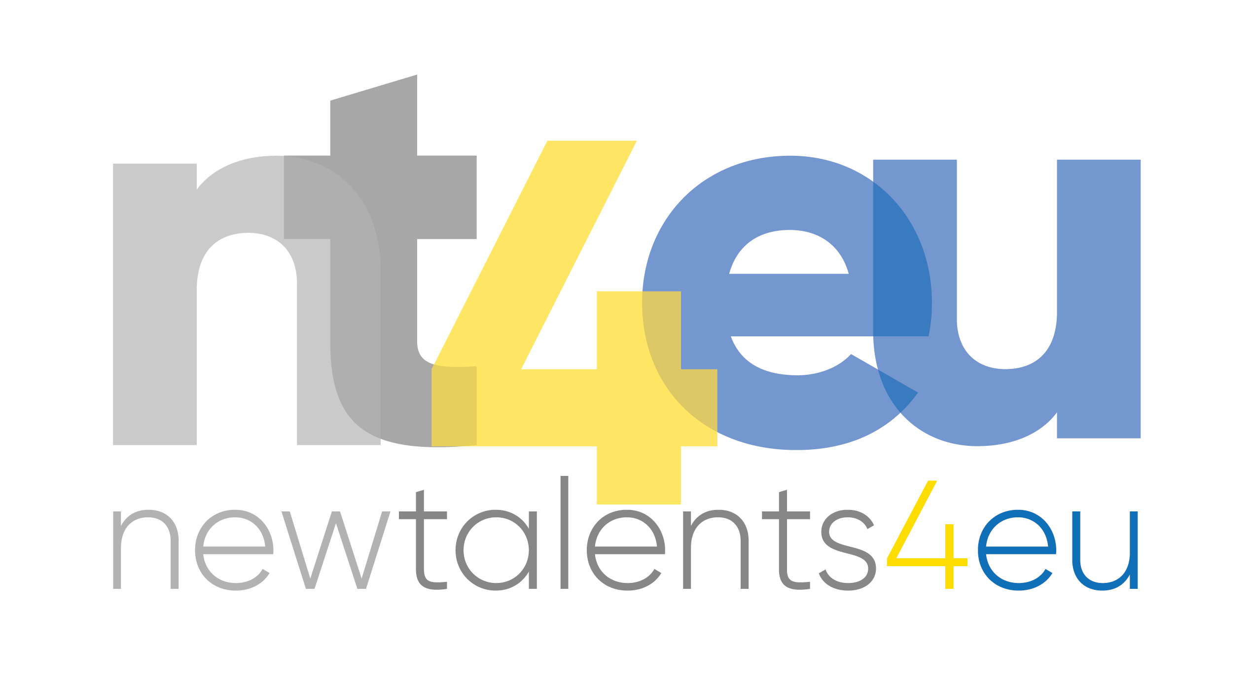 Logo NT4EU