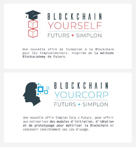 Offre Corp Blockchain