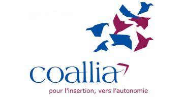 Logo coallia partenaire Simplon.co