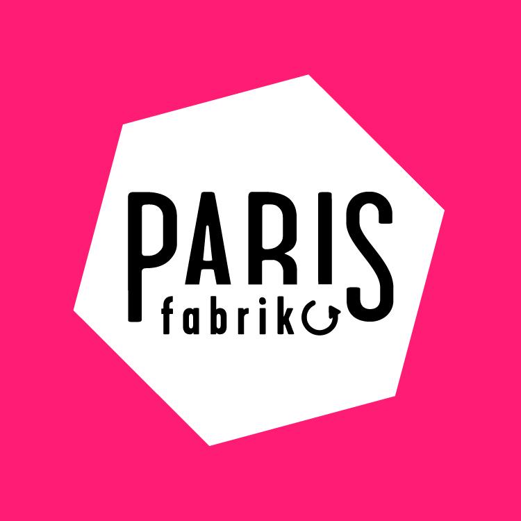 Logo Pari Fabrik